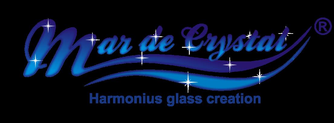 Mar de Cristal Logo